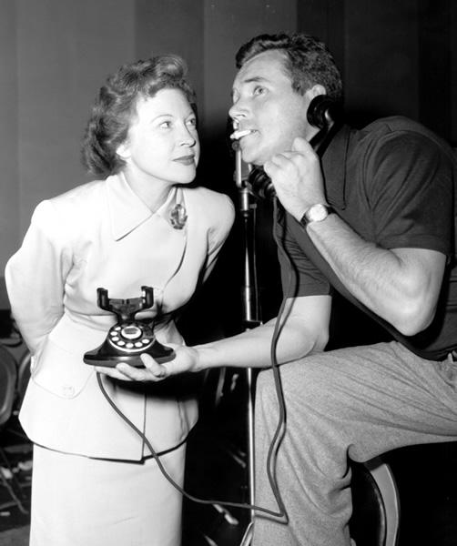 lurene tuttle old-time radio