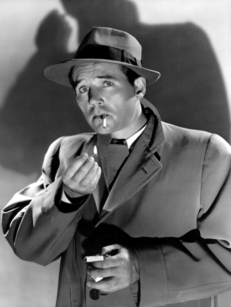 How Sam Spade Came to Be Hard-Boiled, Part 1